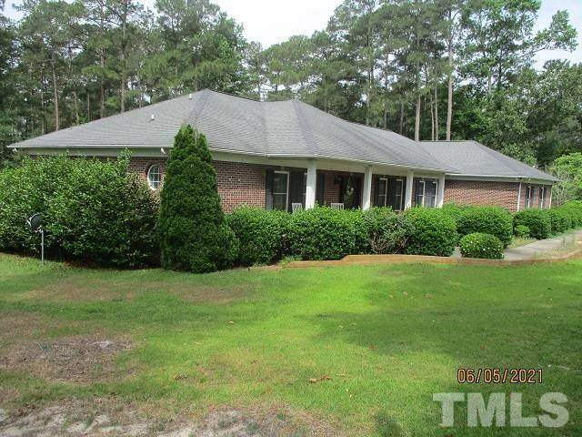 266 Country Club Drive - Photo 1