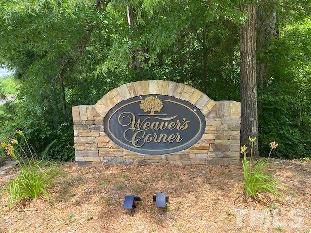 Big Oak Entrance, Timberlake, NC 27583 (#2388478) :: The Perry Group