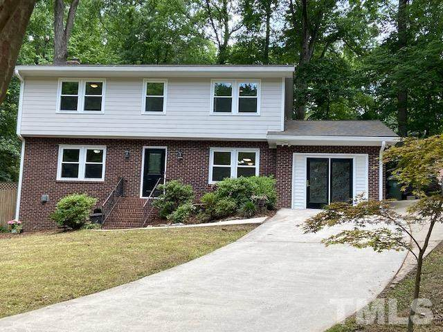 119 Red Bud Court, Cary, NC 27513 (#2388497) :: Spotlight Realty
