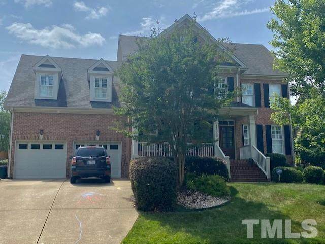 11313 Stoney Woods Drive, Raleigh, NC 27614 (#2388518) :: Raleigh Cary Realty