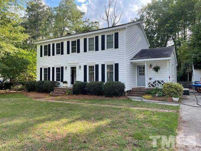 3532 Chelsea Drive, Rocky Mount, NC 27803 (#2388701) :: The Beth Hines Team