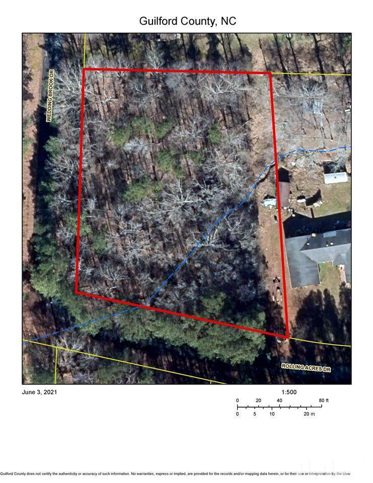 6001 Rolling Acres Drive - Photo 1