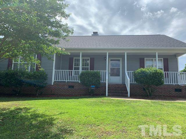 1020 S Willhaven Drive, Fuquay Varina, NC 27526 (#2389391) :: The Perry Group