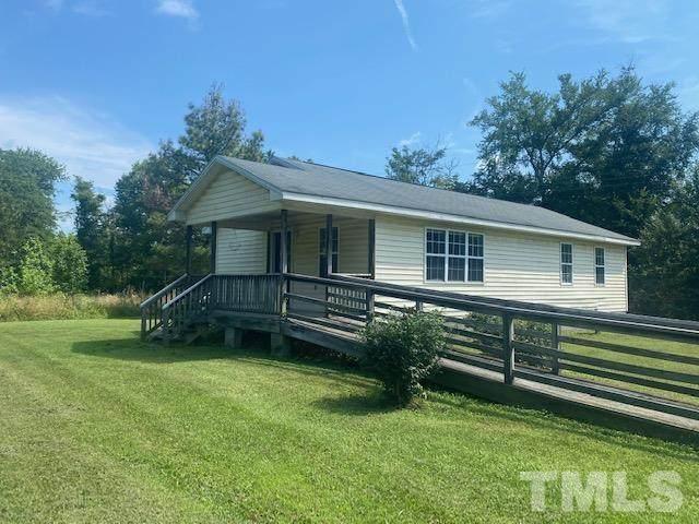530 Hanner Town Road, Bear Creek, NC 27207 (#2389667) :: The Helbert Team