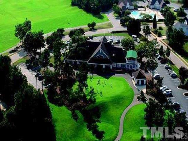124 Flint Point Lane, Holly Springs, NC 27540 (#2389668) :: Dogwood Properties