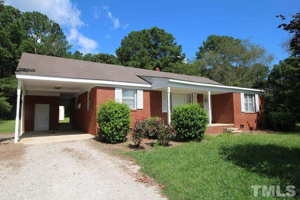 8804 Holly Springs Road - Photo 1