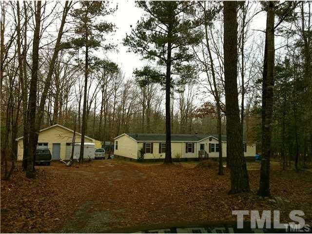 186 E Silver Belle Drive, Zebulon, NC 27597 (MLS #2389805) :: On Point Realty