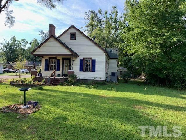 415 Longwood Terrace, Roxboro, NC 27573 (#2389817) :: Dogwood Properties