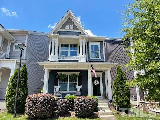 1639 Main Divide Drive, Wake Forest, NC 27587 (#2389969) :: Triangle Just Listed