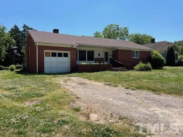 442 Pearl Street, Henderson, NC 27536 (#2390247) :: The Jim Allen Group