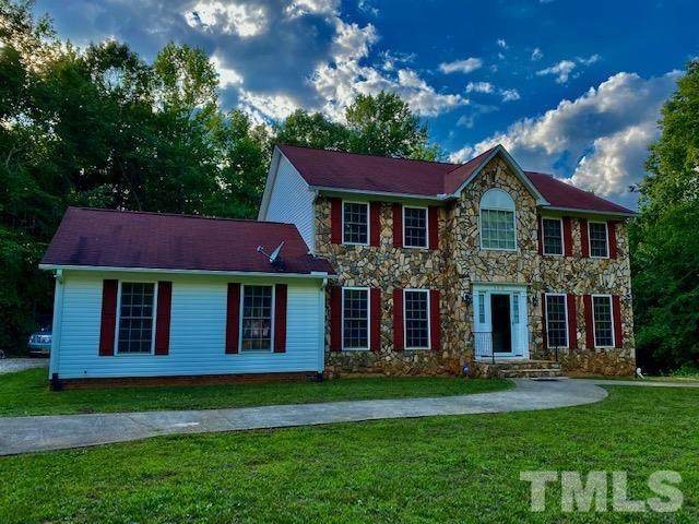 555 Dick Faines Road, Henderson, NC 27537 (#2390280) :: M&J Realty Group