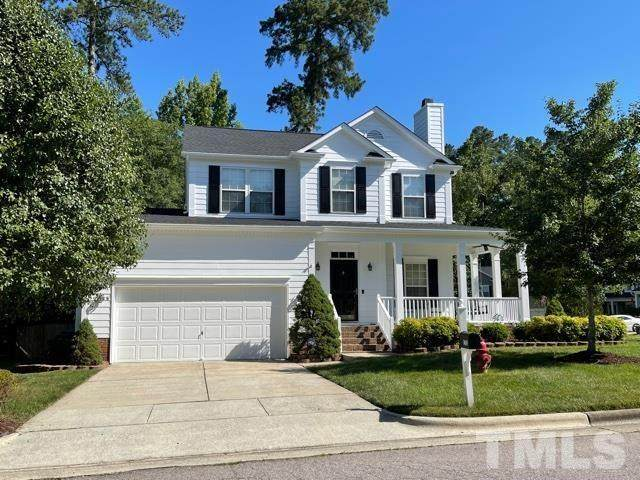 1409 Haventree Road, Durham, NC 27713 (#2390596) :: The Jim Allen Group