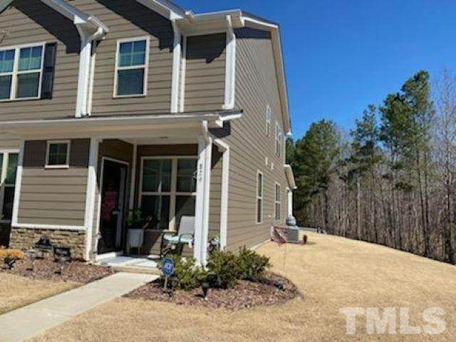 829 Sunshade Creek Drive, Wake Forest, NC 27587 (#2390828) :: Choice Residential Real Estate