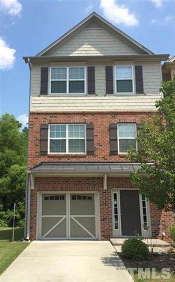 206 Linden Park Lane, Cary, NC 27519 (#2390844) :: The Jim Allen Group