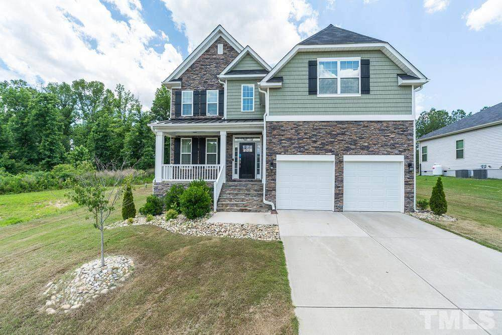 2149 Water Front Drive - Photo 1