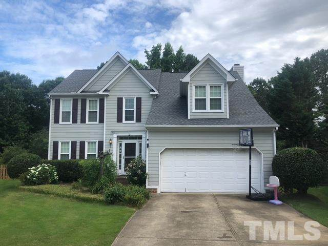 210 Boltstone Court, Cary, NC 27513 (#2391077) :: Triangle Just Listed