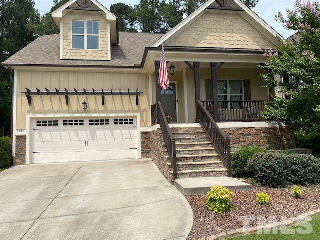 4145 Freeman House Lane, Wake Forest, NC 27587 (#2391287) :: Triangle Just Listed