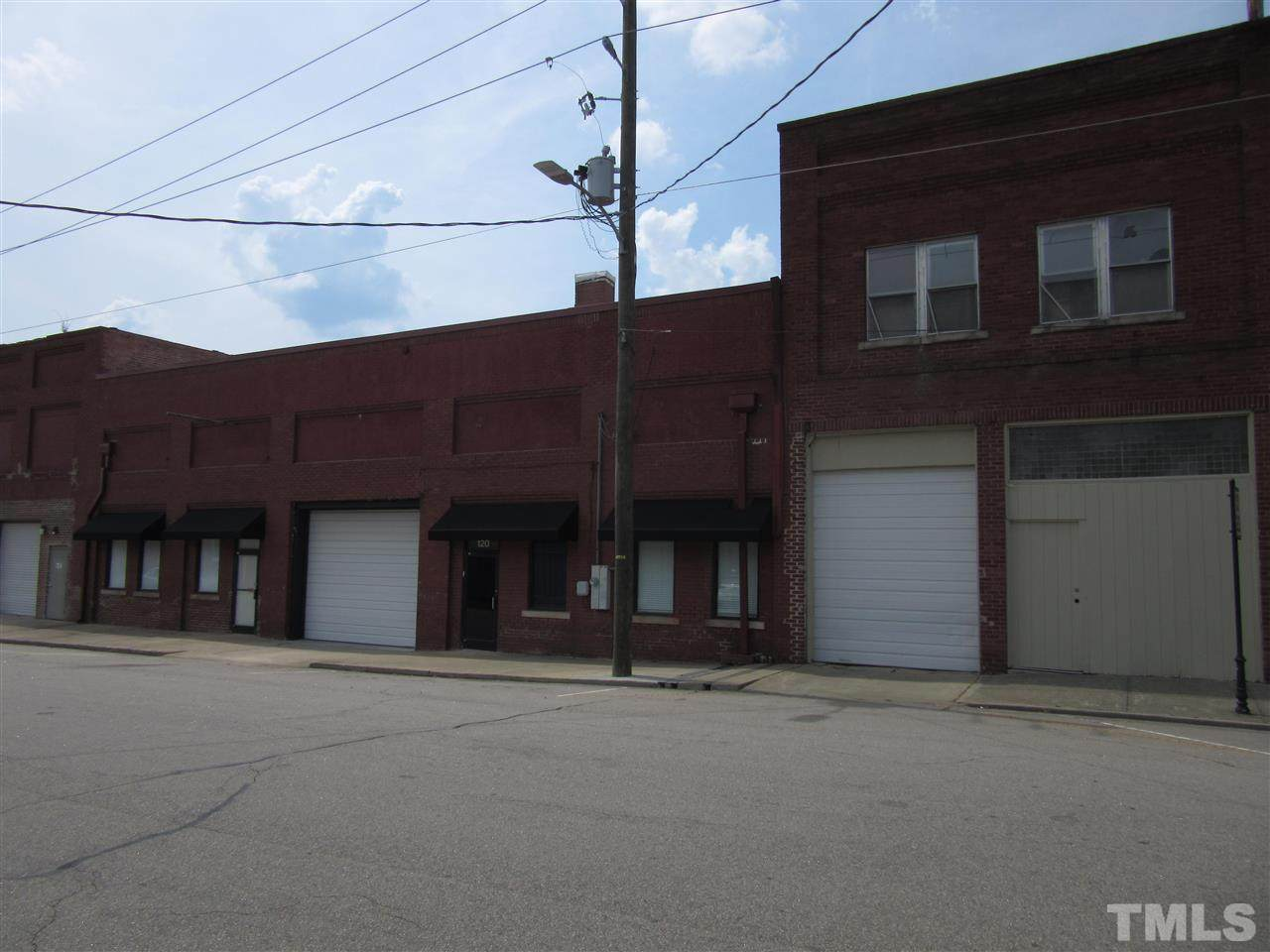 120-B Vance Street - Photo 1