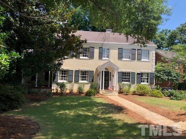 1704 St Marys Street, Raleigh, NC 27608 (#2391548) :: The Results Team, LLC
