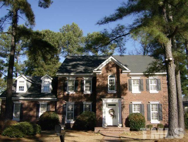 3520 Edgeside Court, Fayetteville, NC 28303 (#2391761) :: The Jim Allen Group