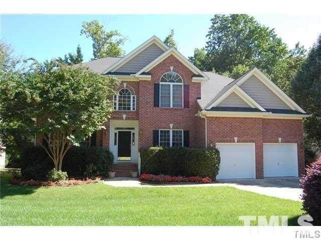 111 Drakewood Place, Cary, NC 27518 (#2392039) :: Dogwood Properties