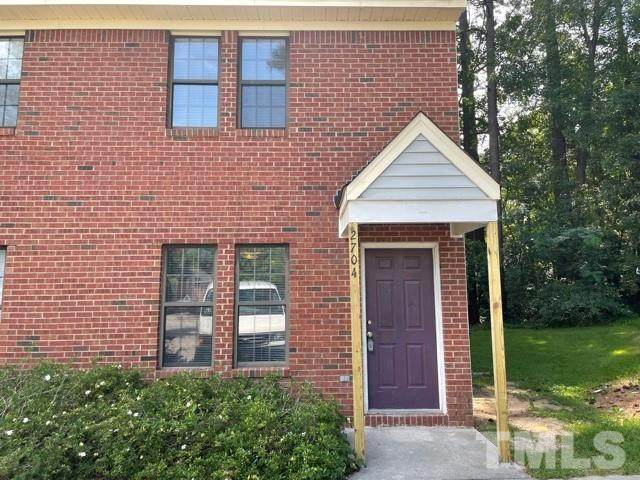 2704 Foxtail Court, Raleigh, NC 27610 (#2392647) :: Scott Korbin Team