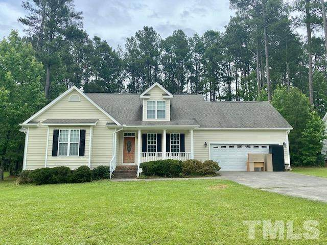96 Waterfall Road, Henderson, NC 27537 (#2392875) :: The Perry Group