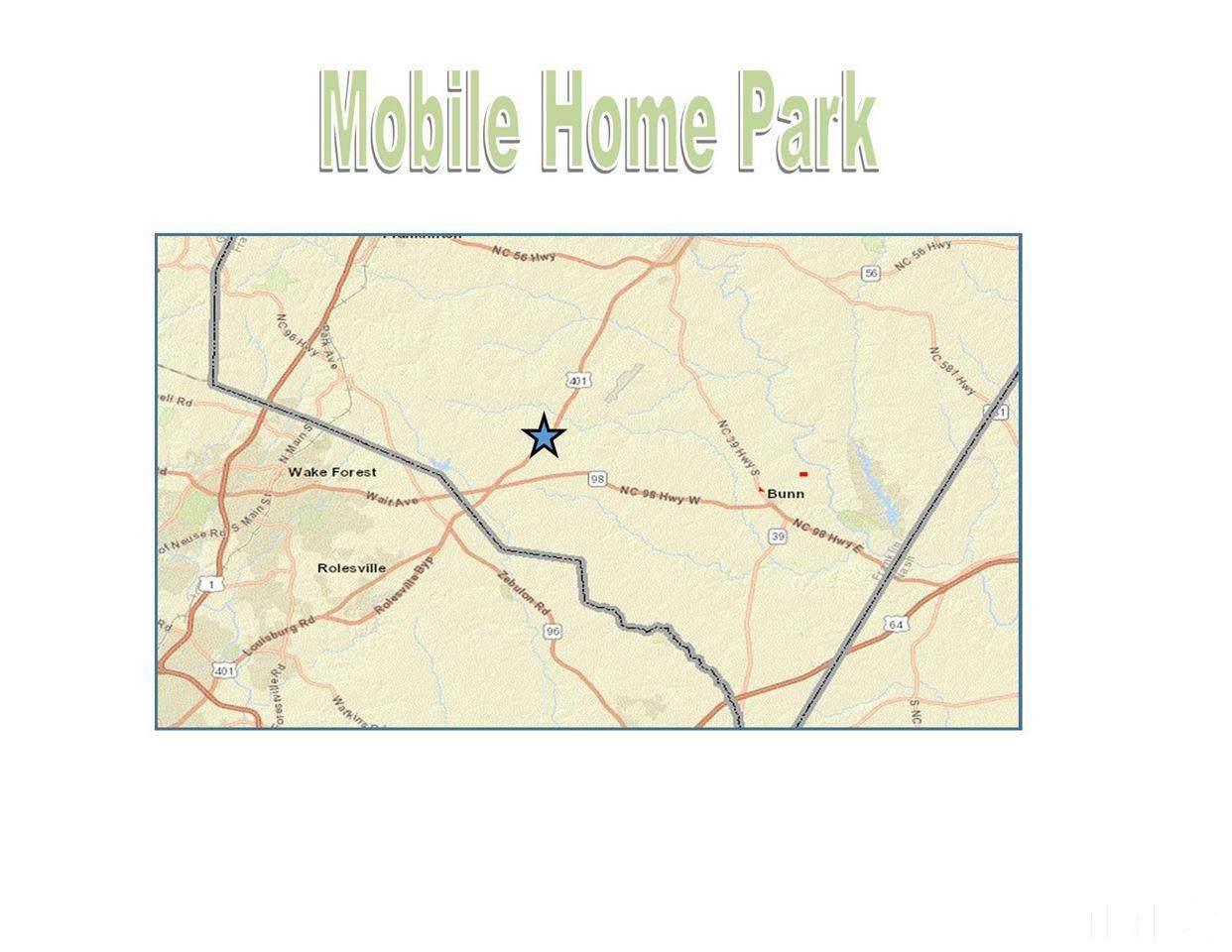 5.44 Acres Us 401 Highway - Photo 1