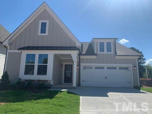 705 Churton Place, Cary, NC 27518 (#2393031) :: Triangle Top Choice Realty, LLC