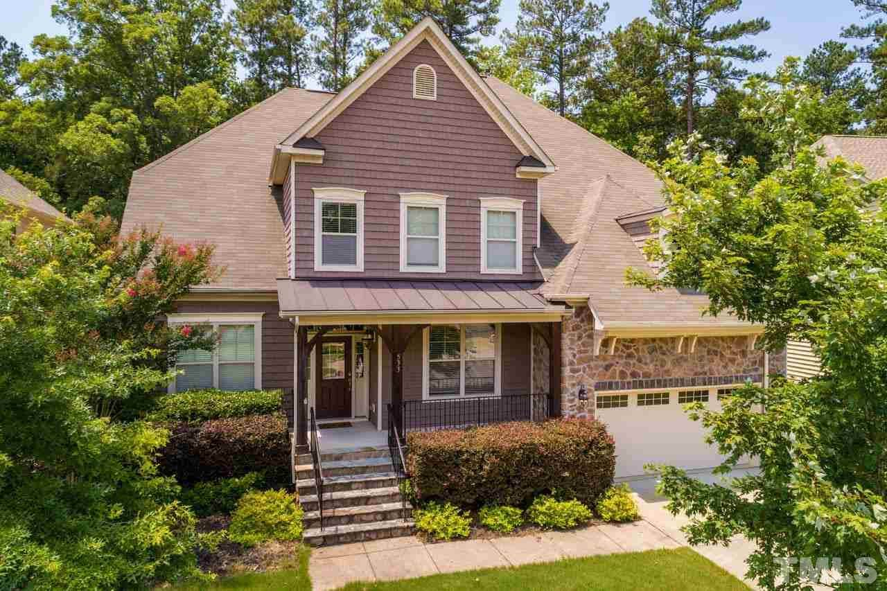 533 Sandy Whispers Place - Photo 1