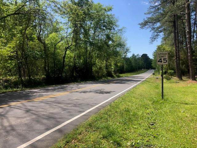 8520 Old Nc 86 Highway, Chapel Hill, NC 27516 (#2395203) :: Scott Korbin Team