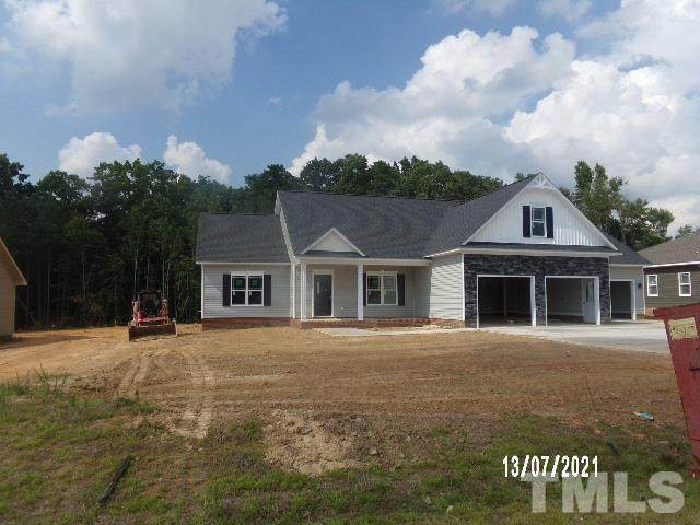 182 Oakhaven Drive, Holly Springs, NC 27540 (#2395493) :: Marti Hampton Team brokered by eXp Realty