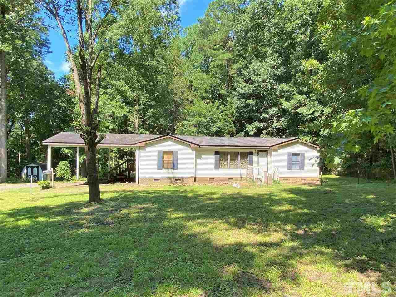 1675 Mineral Springs Drive - Photo 1