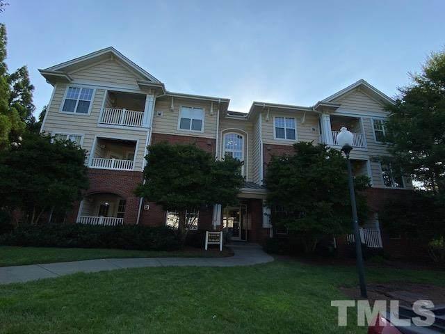 133 Providence Glen Drive #133, Chapel Hill, NC 27514 (#2396029) :: Kim Mann Team