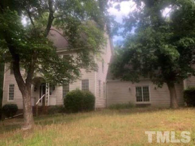 119 Lynwood Place, Chapel Hill, NC 27517 (#2396046) :: Bright Ideas Realty