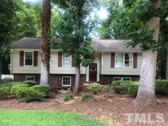 4312 Pickwick Drive, Raleigh, NC 27613 (#2396150) :: Realty One Group Greener Side