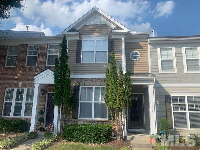 2964 Casona Way, Raleigh, NC 27616 (#2396421) :: Dogwood Properties