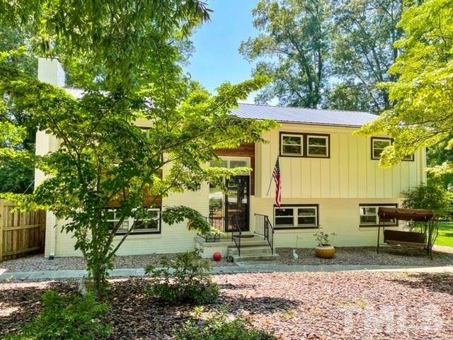 3525 Huntleigh Drive, Raleigh, NC 27604 (#2396424) :: Bright Ideas Realty
