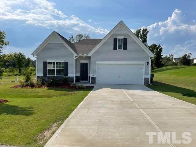 194 Fenella Drive, Four Oaks, NC 27524 (#2396458) :: Triangle Just Listed