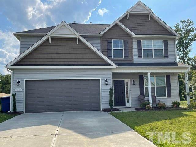 2739 Mayfield Drive, Graham, NC 27253 (#2396510) :: The Beth Hines Team