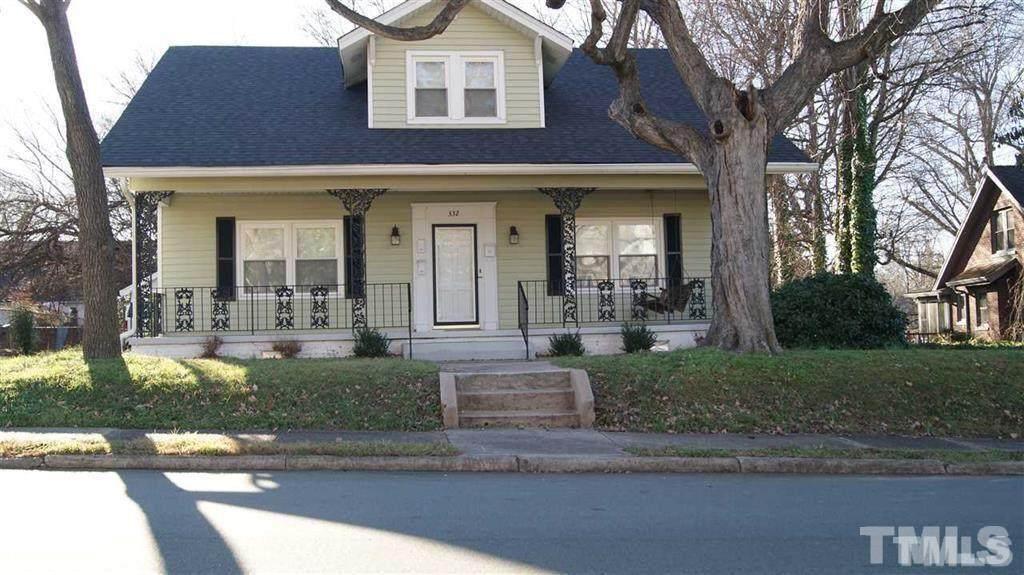 332 Hillcrest Avenue - Photo 1