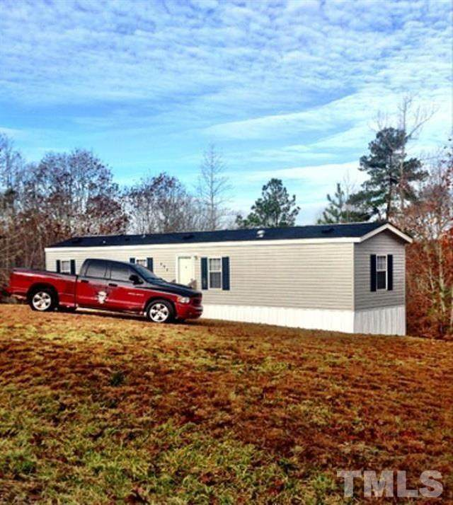 898 Fawn Drive, Henderson, NC 27537 (#2396749) :: The Perry Group