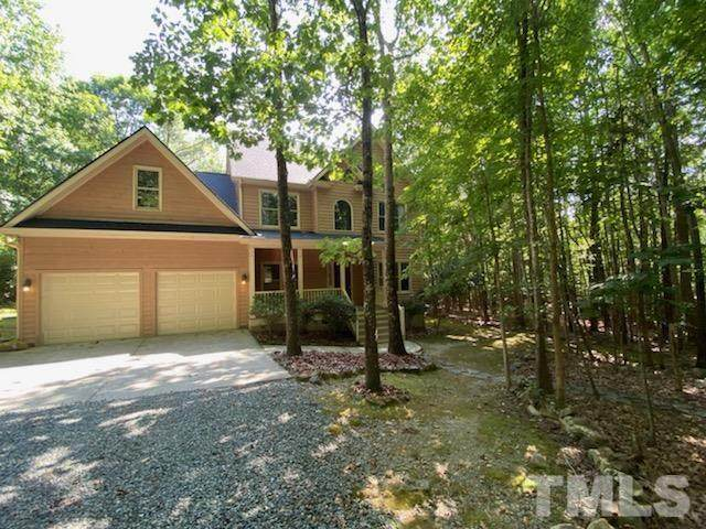 222 Emily Lane, Chapel Hill, NC 27516 (#2396751) :: Dogwood Properties