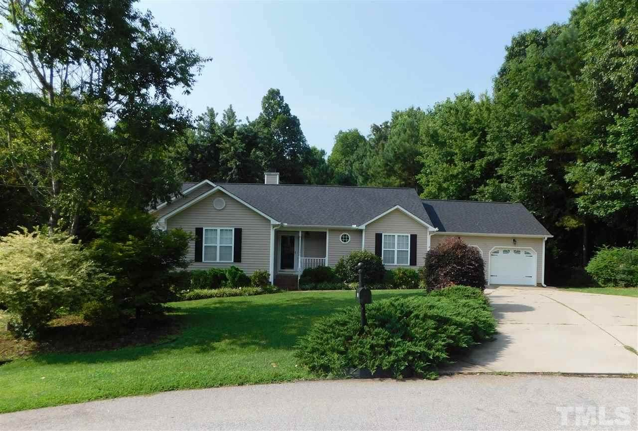 1005 Panther Springs Court - Photo 1