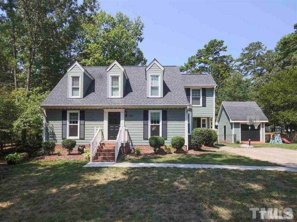7505 Old Hundred Road - Photo 1