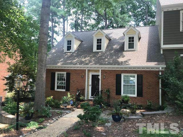 636 Weathergreen Drive, Raleigh, NC 27615 (#2396902) :: The Perry Group