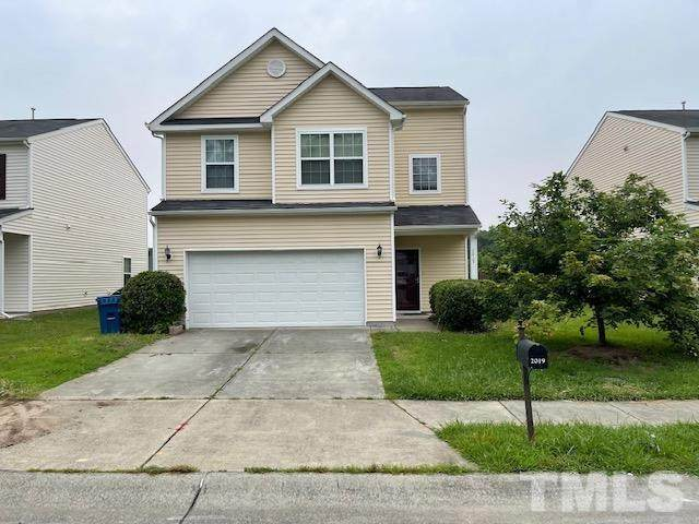 2019 Tennessee Road, Durham, NC 27704 (MLS #2396992) :: On Point Realty