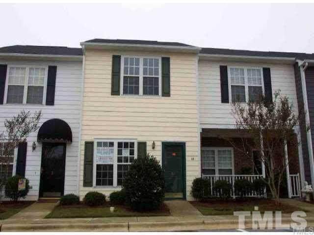 48 Cheltenham Drive, Clayton, NC 27520 (#2397127) :: Real Estate By Design