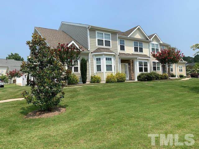 3821 Crimson Clover Avenue, Wake Forest, NC 27587 (MLS #2397259) :: EXIT Realty Preferred