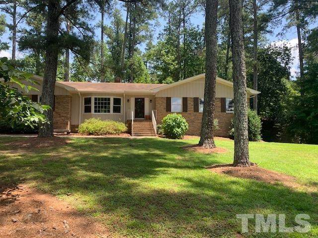 40 Diggs Lane, Chapel Hill, NC 27517 (#2397690) :: Raleigh Cary Realty